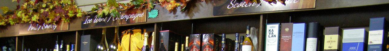 Town Centre Liquor Store Langley BC